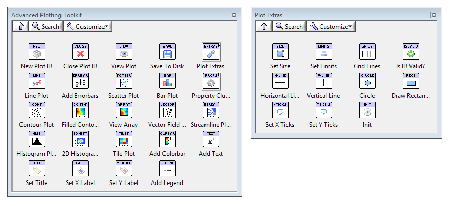 Palettesg download from labview tools network ccuart Gallery